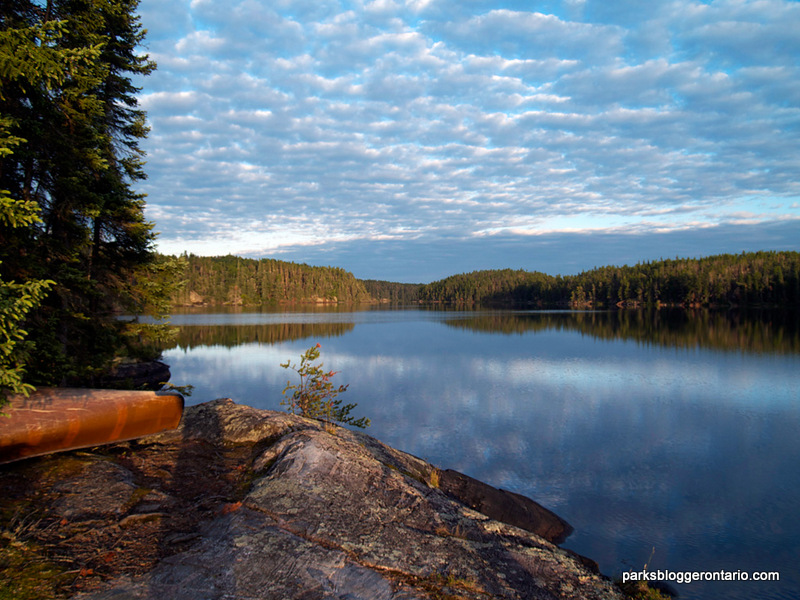 Wilderness and Solitude at Woodland Caribou PP