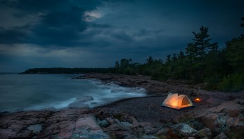 Photo Essay: Best of Ontario Parks by Stephen Elms