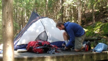 Trekking to Tobermory: Exploring Bruce Peninsula National Park