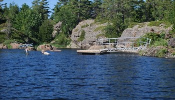 Photo Essay: French River Provincial Park, Ontario