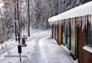Cooper Lake Cottage_Huntsville_Haliburton_Algonquin