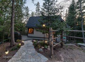 Upper Garden Nature Retreat_Powassan_Northern Ontario_Cottage