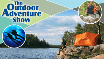 Toronto Outdoor Adventure Show 2016 is now open (19th, 20th and 21st February)