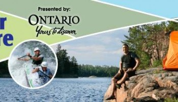 Toronto Outdoor Adventure Show 2015