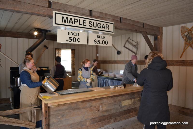 """bronte creek maple syrup festival""的图片搜索结果"