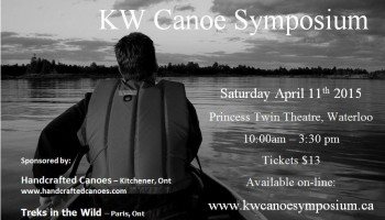 Calling all Canoe Enthusiasts from Ontario