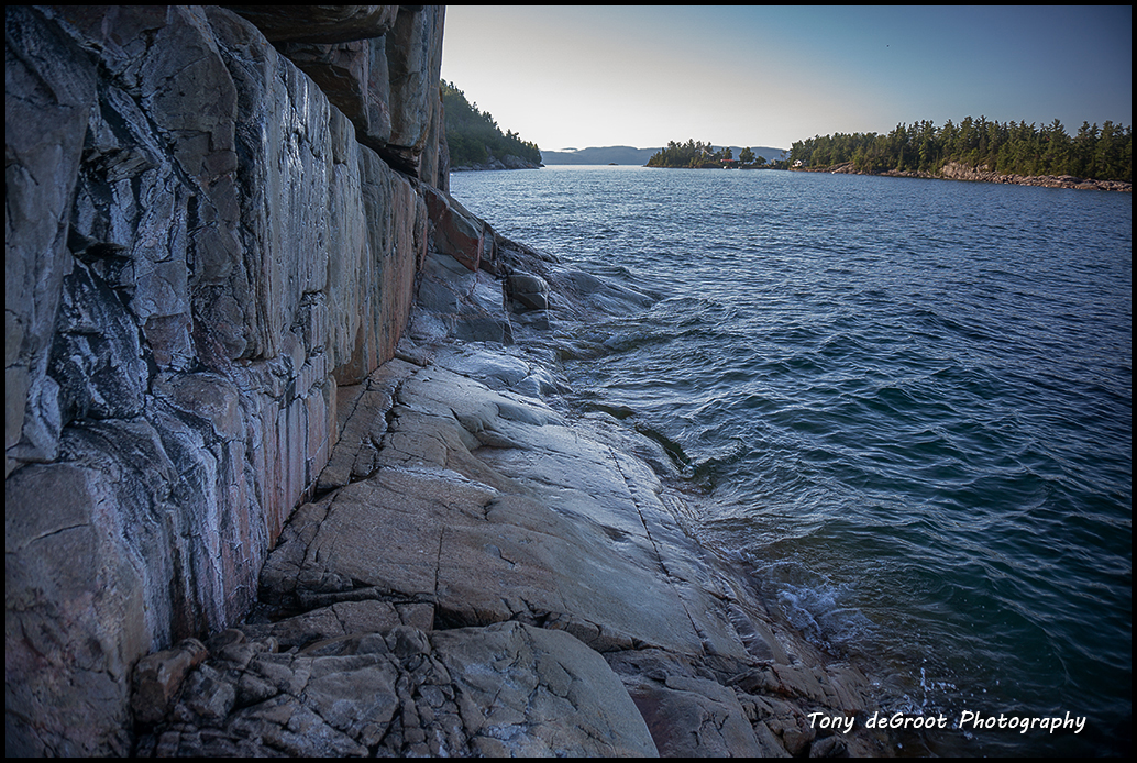 Agawa Rock Paintings