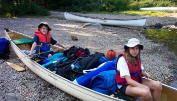 8 Favourite Gear Choices For Backcountry Canoe Camping