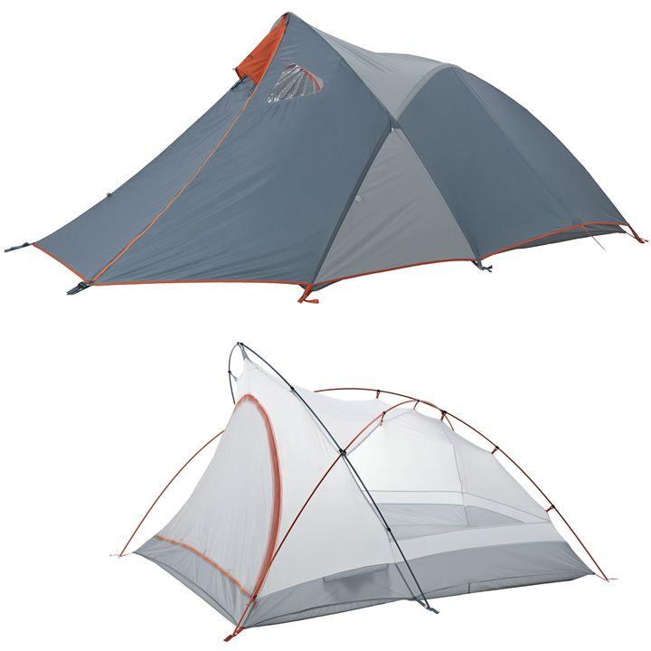 MEC Tarn tent