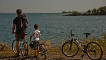 Things to Do at Sleeping Giant Provincial Park