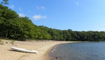 Killbear Sandy Beach