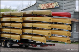 Killarney Outfitters