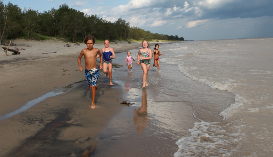 HPHP Ontario Parks