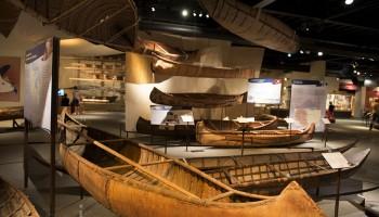 Peterborough's Canoe Heritage