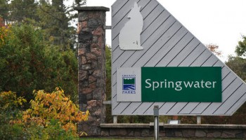 Springwater Provincial Park is set to reopen after 3 years