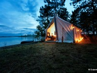 Outpost Co Luxury Camping