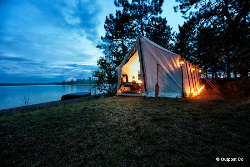 Ontario S Best Glamping Destinations