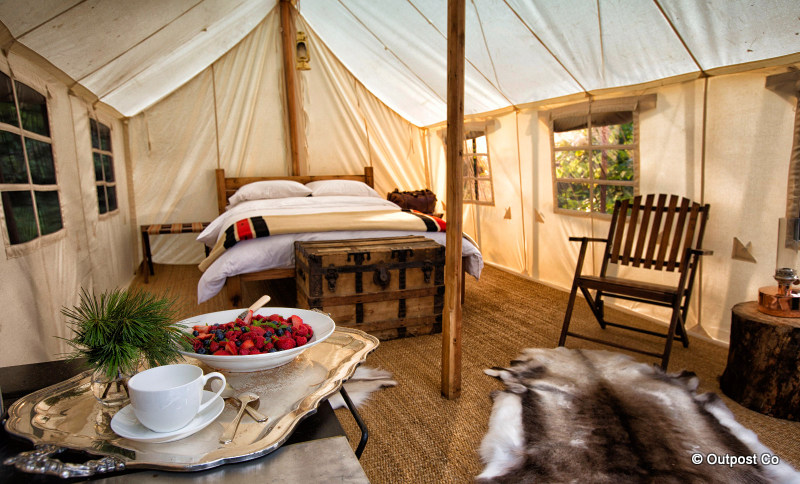 Interior Design Camp Colorado