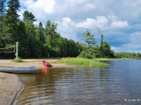 Recreational Opportunities on Inland Lakes