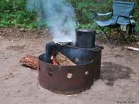 Campfire Life
