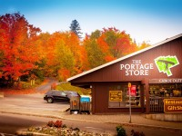 Algonquin Fall Colours Inspiration (in pictures)