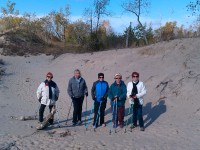 A Better Walk at Sandbanks Dunes