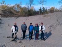A Better Walk at Sandbanks Dunes