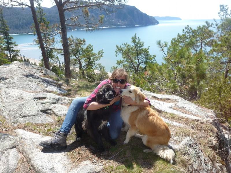 Melissa Baum_ Outdoor Blogger_Ontario