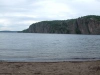 Things to do in Bon Echo Provincial Park