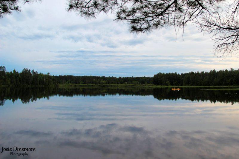 Jingwakoki Campground, Samuel de Champlain