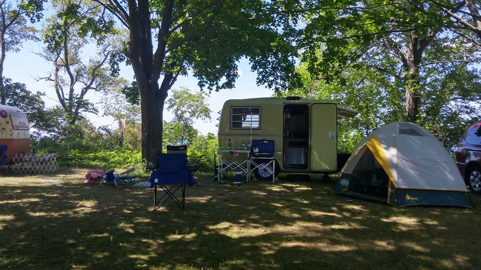 There Did Not Seem To Be Too Many Bike Trails And The Sites Were Really Close Together One Of Smallest Conservation Parks I Have Camped At