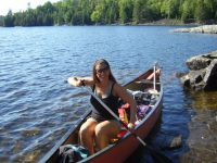 Galeairy Lake, Algonquin – My Favorite Campsite in Ontario