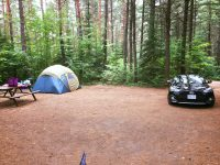 pog lake campground