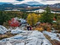 10 Best Places to see Fall Colours in Ontario