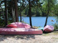 Dogtooth Lake