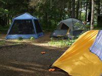8 Car Camping Etiquettes to Follow