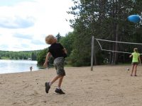 Lake St. Peter Provincial Park Reviews