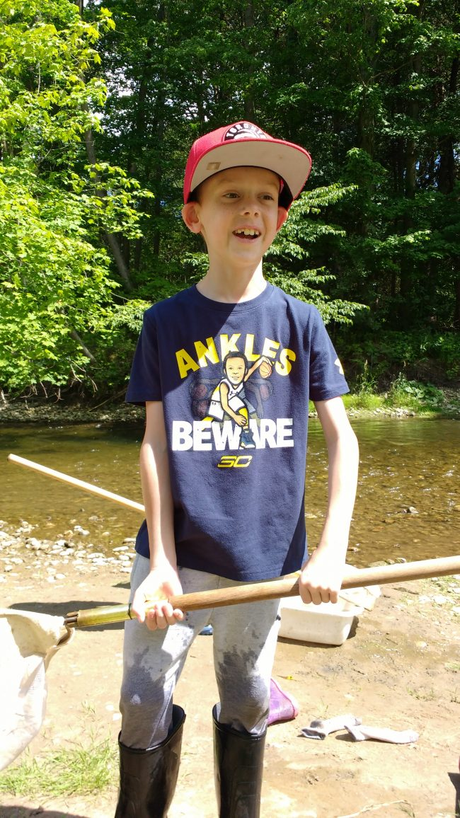 eco adventure birthday grand river conservation authority3