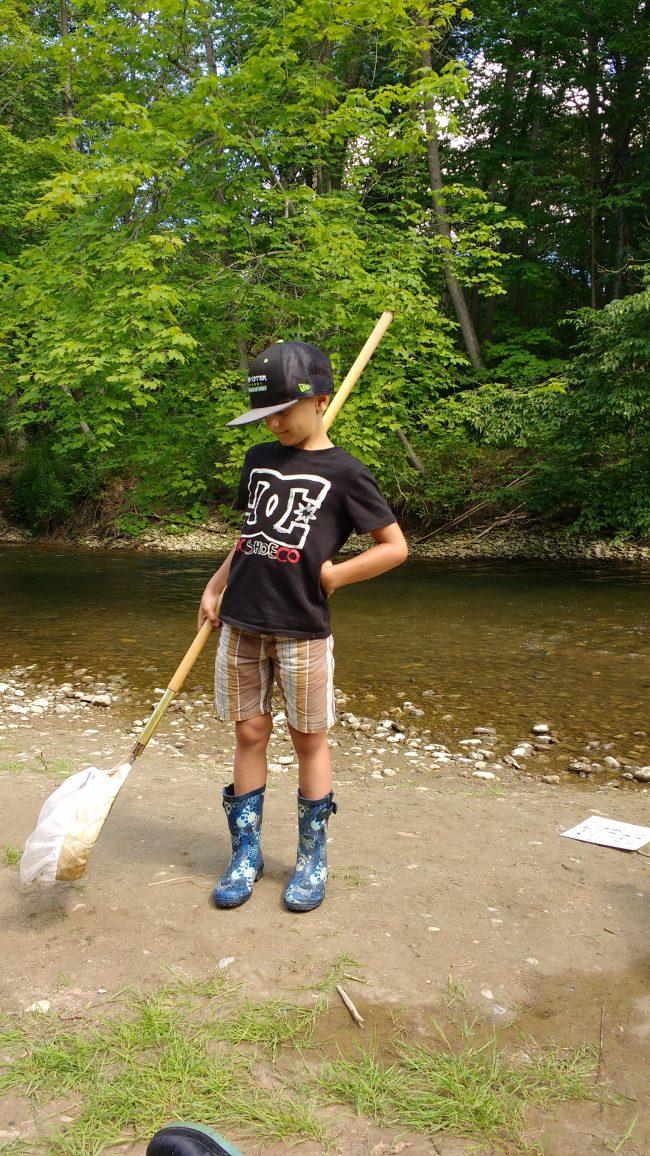eco adventure birthday grand river conservation authority4