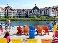 10 Best Family Friendly Resorts in Ontario