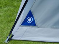 Participate in our Q&A forum and win a Ozark Trail 3 Person Dome Tent!