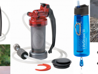 2018 Best Water Filters for Backcountry Camping